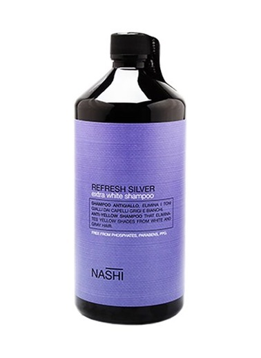 Refresh Silver Şampuan 1000 Ml-Nashi